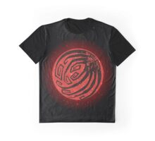 Ninetails Moon + Stars Graphic T-Shirt