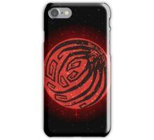 Ninetails Moon + Stars iPhone Case/Skin