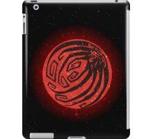 Ninetails Moon + Stars iPad Case/Skin