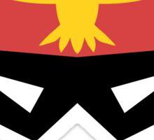 Captain Falcon Sticker