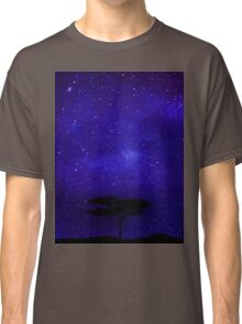 Tree Lost Beyond The Stars Classic T-Shirt