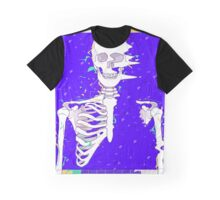Acid Death Graphic T-Shirt