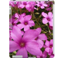 Pink Profusion iPad Case/Skin