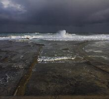 ocean baths by oliversutton