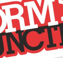 Form > Function (7) Sticker