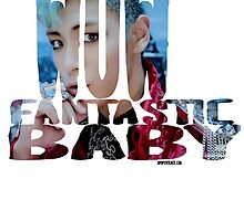 Wow Fantastic Baby by dubukat