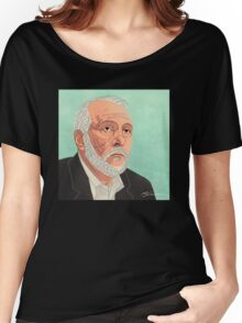 Gregg Popovich Women's Relaxed Fit T-Shirt