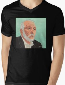 Gregg Popovich Mens V-Neck T-Shirt