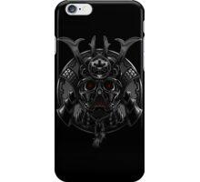 Samurai Darth Vader iPhone Case/Skin