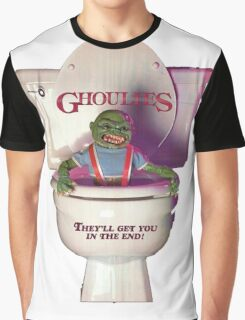 Ghoulies  Graphic T-Shirt
