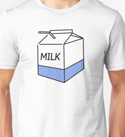 Milk Carton Unisex T-Shirt