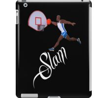Slam iPad Case/Skin