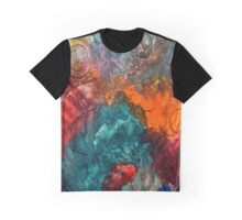 Mixed media 12 by rafi talby Graphic T-Shirt