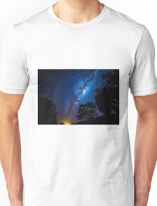 Which One To Wish Upon? Unisex T-Shirt