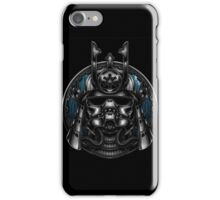 Samurai Stormtrooper iPhone Case/Skin