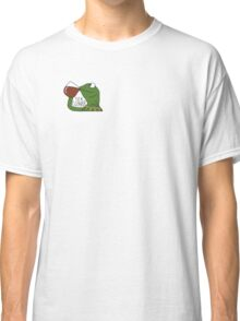 Tea Lizard? Classic T-Shirt
