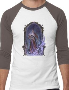 The Archmage Men's Baseball ¾ T-Shirt