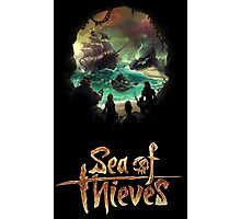 Sea of Thieves Photographic Print