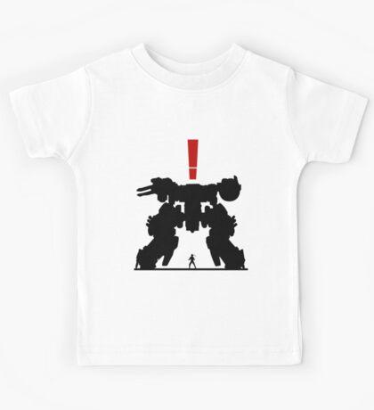 Metal Gear Solid Kids Tee