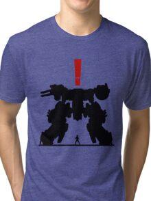 Metal Gear Solid Tri-blend T-Shirt