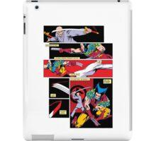 Wolf Slice iPad Case/Skin