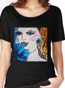 Girl Chic Women's Relaxed Fit T-Shirt