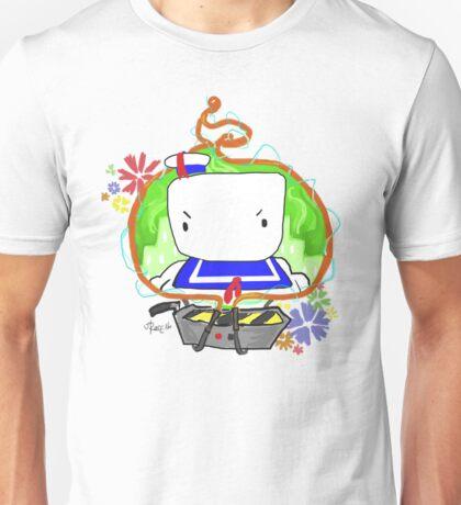 Marshmallow Trap Unisex T-Shirt