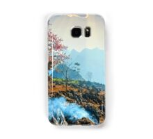 Ha Giang-Vietnam Samsung Galaxy Case/Skin
