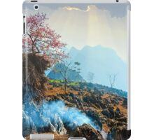 Ha Giang-Vietnam iPad Case/Skin