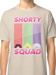 Steven Universe Shorty Squad Shirt Classic T-Shirt