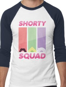 Steven Universe Shorty Squad Shirt Men's Baseball ¾ T-Shirt