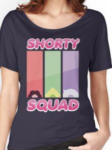Steven Universe Shorty Squad Shirt Women's Relaxed Fit T-Shirt