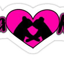 Koala Kisses #2 Sticker
