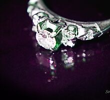 With This Ring... by Rosemary Sobiera