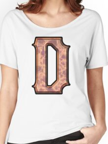SFGiant-D Women's Relaxed Fit T-Shirt