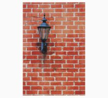 Brick Wall Light Kids Clothes