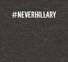 #NeverHillary Unisex T-Shirt