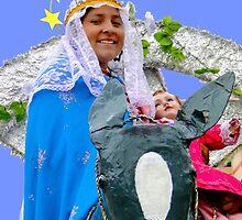Cuenca Kids 473 by Al Bourassa