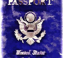 Passport by tvlgoddess