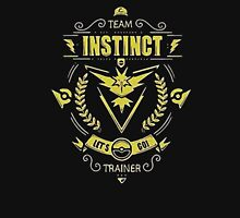 Team Instinct - Limited Edition Unisex T-Shirt