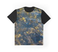Rock And Water Graphic T-Shirt