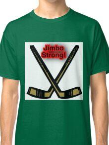 Jimbo Strong Classic T-Shirt