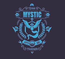 Team Mystic - Limited Edition Unisex T-Shirt