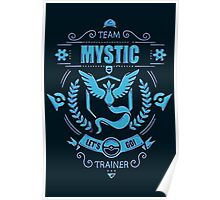 Team Mystic - Limited Edition Poster