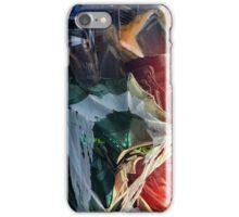 Hostile Realms - Aliens have arrived! iPhone Case/Skin