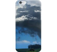 Happy Cows Grazing iPhone Case/Skin