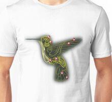 Beauty in Flight Unisex T-Shirt