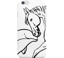 Animal Love iPhone Case/Skin