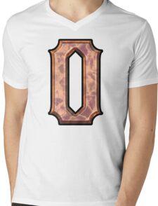 SFGiant-O Mens V-Neck T-Shirt
