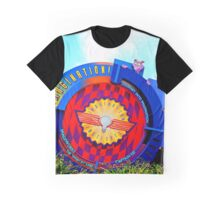 Journey Into Imagination with Figment Graphic T-Shirt